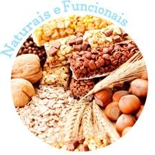 Naturais e Funcionais