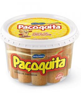 Paçoca rolha Paçoquita 100g